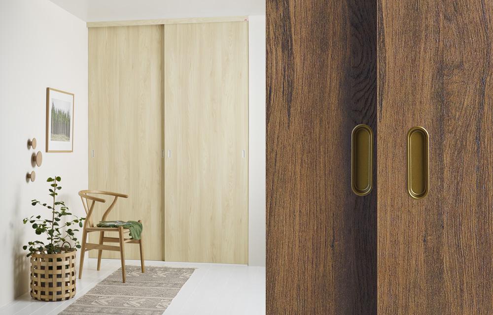 Drzwi przesuwne czy otwarte